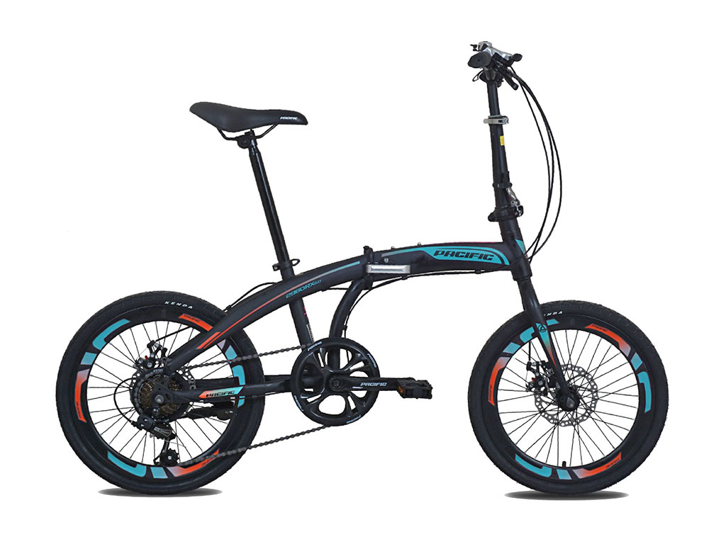 2980 Rx 6 0 Vt Disc 20 Pacific Bike