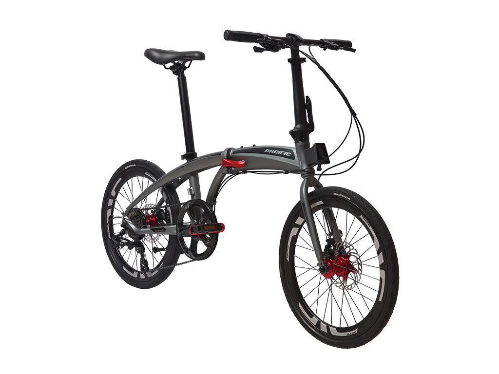 NORIS 2.2 – PACIFIC BIKE